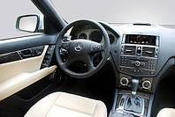 Штатная магнитола для Mercedes C class (W204) 2007–2010 Windows
