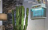 """Знищувачі літаючих комах """"MO-EL 309 CRICRI"""" (до 320 м2, сертифікат), фото 5"""
