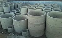 Кольца колодцев (стеновые),КСE 15-9 1500*890 1 т.