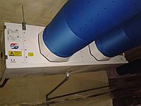 Холодильные камеры охлаждения и хранения колбас