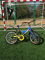 "Детский велосипед Leader fox buck 20"" Czech Republic"
