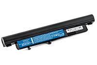 Аккумулятор PowerPlant для ноутбуков ACER Aspire Timeline 3810T (AS09D56, AR4810LH) 10.8V 5200mAh