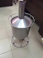 Мерники топливораздаточные 10 л, фото 1