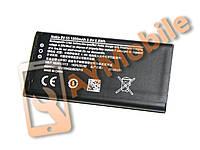 Аккумулятор Батарея Nokia X2 Dual SIM BV-5S Оригинал