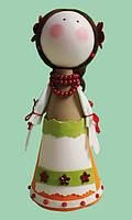 Набор для изготовления куклы (Оксана) К-015