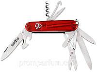 Нож многофункциональный 0309 складной MHR /8-4