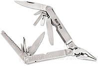 Нож мультитул складной 1018 многофункциональный MHR /87-5