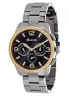 Мужские  часы GUARDO S00121B.1.6 чёрный