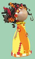 Набор для изготовления куклы (Амади) К-011