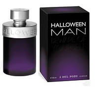 Jesus Del Pozo Halloween Men edt 125 ml. m оригинал