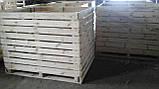 Контейнер деревянный 1600х1200х1200, фото 6