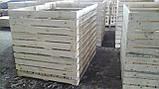Контейнер деревянный 1600х1200х1200, фото 4