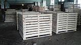 Контейнер деревянный 1600х1200х1200, фото 7
