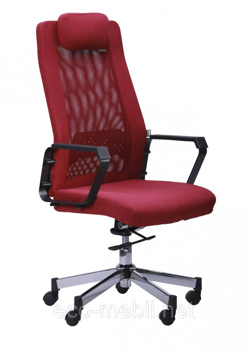 Крісло комп'ютерне дихаюче Фламінго HB