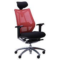Крісло комп'ютерне дихаюче Орландо HB, фото 1