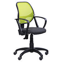 Крісло комп'ютерне дихаюче Біт АМФ-7,8 сітка, фото 1