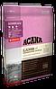 Acana Lamb & Apple 18кг - гипоаллергенный корм для собак  с ягненком и яблоком