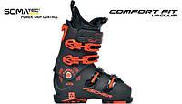 Горные лыжи Fischer Ranger 11 Vacuum CF U17116