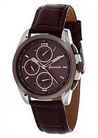 Мужские  часы GUARDO S00130A.1.4 коричневый