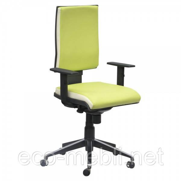 Крісло комп'ютерне Спейс Алюм НВ