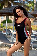Польский цельный купальник для бассейна Volin Alex