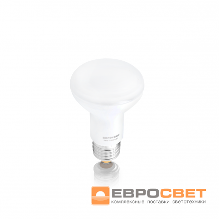 Лампа світлодіодна R63-7-3000-27