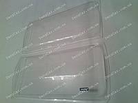 Защита фары на ВАЗ 2106 (прозрачная)