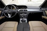 Штатная магнитола для Mercedes C class (W204) 2011+ Windows