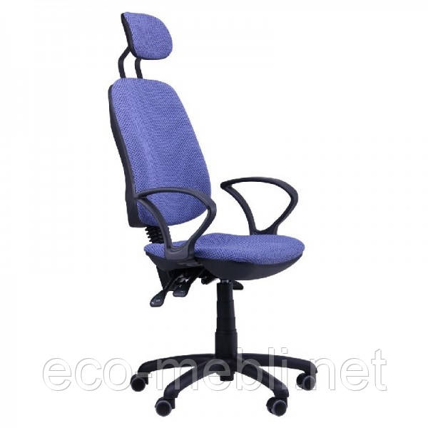 Крісло операторське Регбі HR АМФ-4,5 FS