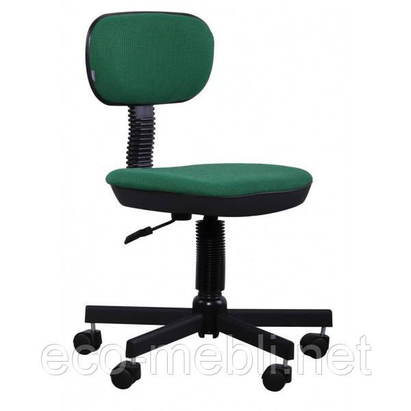 Крісло операторське Логіка зі стопором