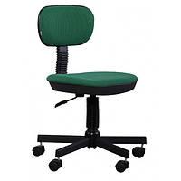 Крісло операторське Логіка зі стопором, фото 1