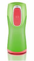 Бутылка спортивная детская Contigo Kids Runabout 0,3 л зеленая 1000-0004