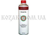 BALSIN Schaftol для древесины красно-коричневый 500 мл