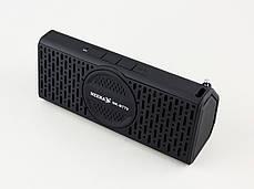Портативная колонка Neeka NK-BT79 Bluetooth, фото 3