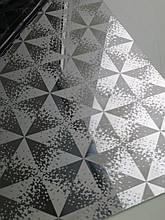 Лист нержавеющий декоративный 0,8мм 1,22х2,5 430 вид 1