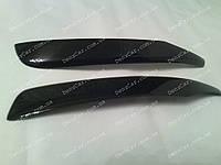 Реснички на фары ВАЗ 1117-19 Калина