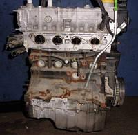 Двигатель 198A4000 88кВт без навесногоFiatBravo II 1.4 T-Jet 16V Turbo 2007-