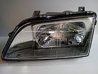 DEPO Фара передняя левая OPEL 442-1104L-LD-E