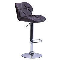 Барний стілець Венсан хром
