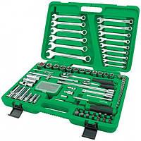 Набор инструментов Toptul GCAI106B (106 предметов), фото 1