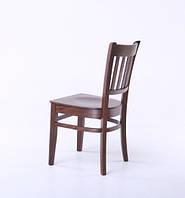 Барный стул Прага 01 из натурального дерева