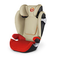 Детское автокресло Cybex Solution M 2017