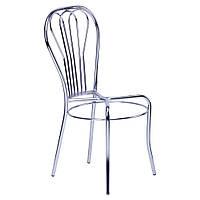 Каркас стільця Відень хром / лак, фото 1