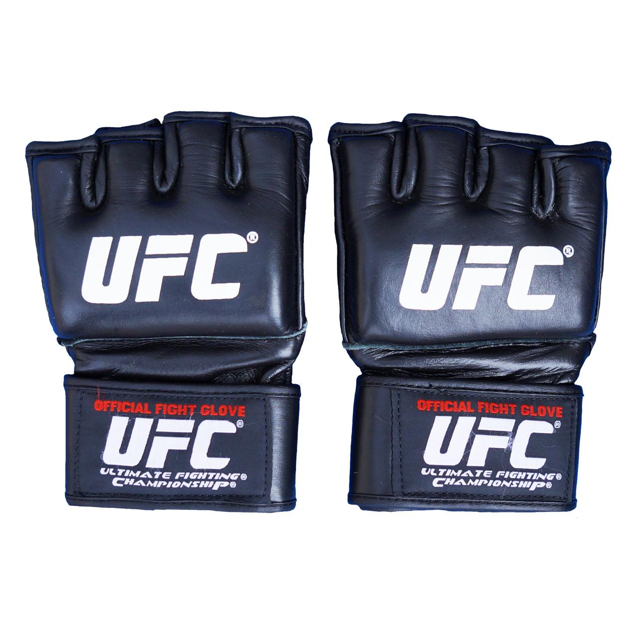 "Перчатки MMA ""UFC"" Ultimate 2"