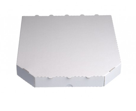 Коробка для пиццы 460Х460Х40  мм