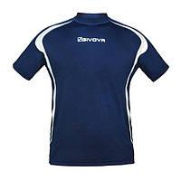Кофта для бега Givova Running Shirt