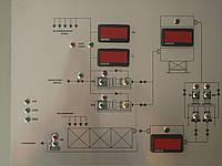 Автоматическая система оборотного водоснабжения