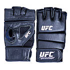 "Перчатки MMA ""UFC"" Practic, фото 2"