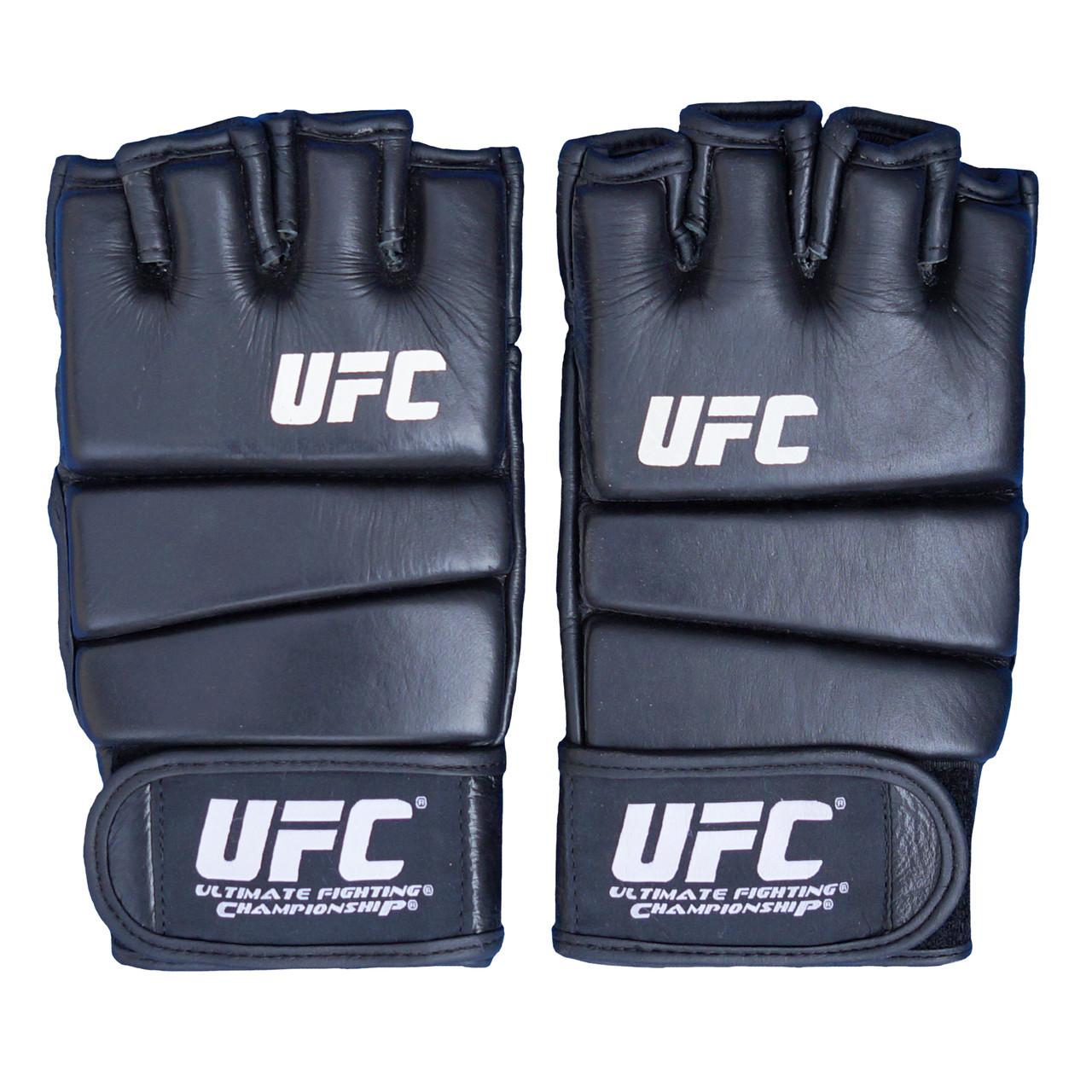 """Перчатки MMA """"UFC"""" Practic"""