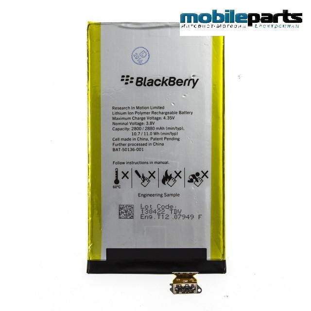 Оригинальный аккумулятор АКБ для BlackBerry Z30 2800mAh